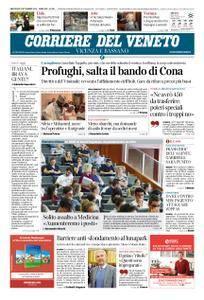 Corriere del Veneto Vicenza e Bassano – 05 settembre 2018