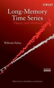 Long-memory time series : theory and methods