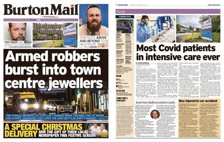 Burton Mail – December 08, 2020
