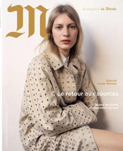 Le Monde Magazine - 2 Mars 2019