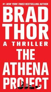 «The Athena Project» by Brad Thor