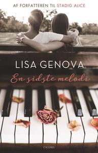 «En sidste melodi» by Lisa Genova