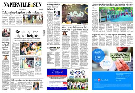 Naperville Sun – March 24, 2019