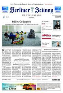 Berliner Zeitung – 09. Mai 2020