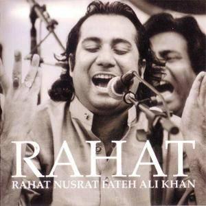 Rahat Nusrat Fateh Ali Khan - Rahat (2001)