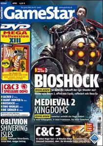 Gamestar Magazine - May 2007