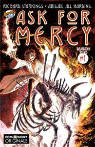 Ask for Mercy Season 2-The Heart of the Earth 001 2019 digital