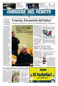 Corriere del Veneto Padova e Rovigo – 27 dicembre 2018