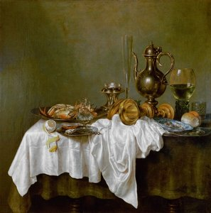 Still Life Collection of Paintings