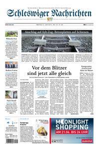 Schleswiger Nachrichten - 21. Juni 2019