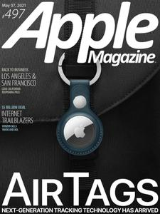 AppleMagazine - May 07, 2021