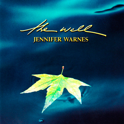 Jennifer Warnes - The Well (2001) [Reissue 2005] PS3 ISO + Hi-Res FLAC