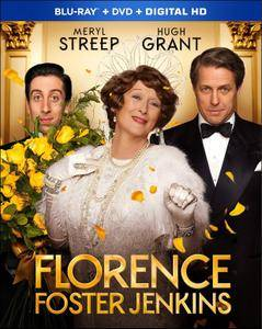 Florence Foster Jenkins (2016) [Repost]