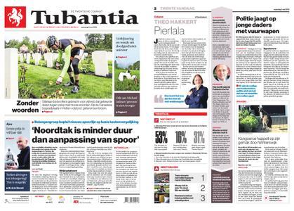 Tubantia - Enschede – 06 mei 2019