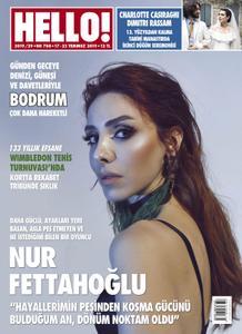 HELLO! - Türkiye – 17 Temmuz 2019