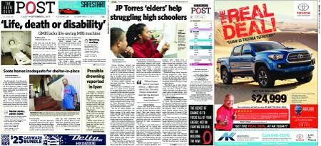 The Guam Daily Post – September 05, 2017