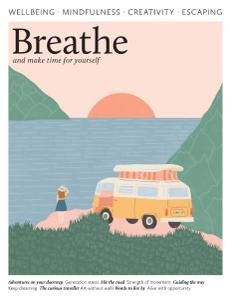 Breathe UK - Issue 23 - July 2019