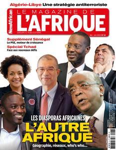 New African, le magazine de l'Afrique - Mai - Juin 2015