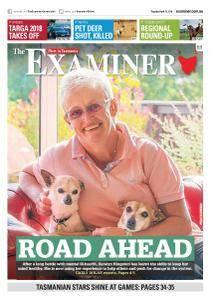 The Examiner - April 17, 2018