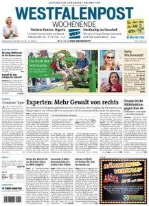 Westfalenpost Wetter - 22. Juni 2019