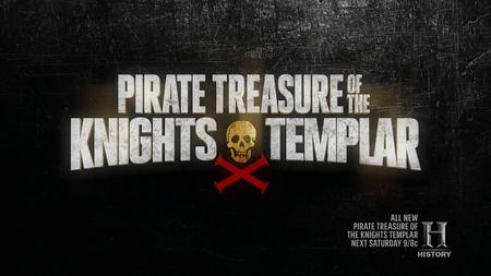 HC. - Pirate Treasure of the Knights Templar Series 1 (2015)