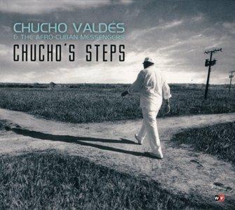 Chucho Valdés - Chucho's Steps (2010) {World Village}