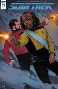 Star Trek-The Next Generation-Terra Incognita 005 2018 digital The Seeker