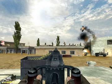 Terrorist Takedown
