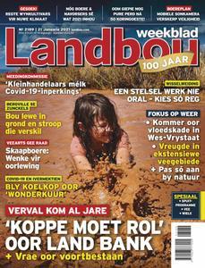 Landbouweekblad - 21 Januarie 2021