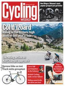 Cycling Weekly - June 22, 2017
