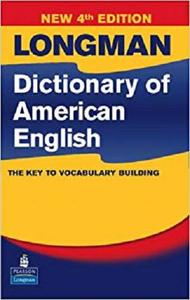 Longman Dictionary of American English, 4th Edition [Repost]