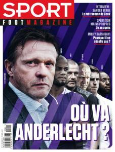 Sport Foot Magazine - 9 Octobre 2019