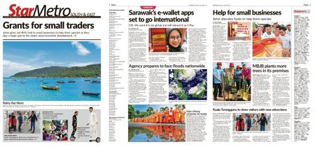 The Star Malaysia - Metro South & East – 04 November 2019