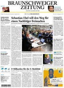 Peiner Nachrichten - 07. Dezember 2018