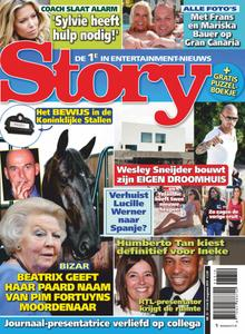 Story Netherlands - 14 augustus 2019