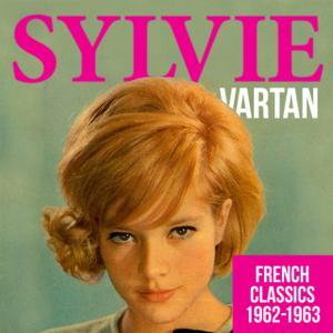 Sylvie Vartan - French Classics 1962-1963 (2014)