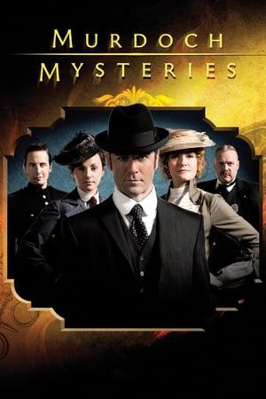 Murdoch Mysteries S12E15