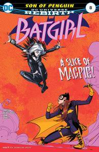 Batgirl 008 2017 2 covers Digital Zone-Empire