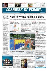 Corriere di Verona – 21 luglio 2019