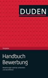 Duden Ratgeber - Handbuch Bewerbung (Repost)
