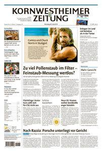 Kornwestheimer Zeitung - 26. Juni 2018