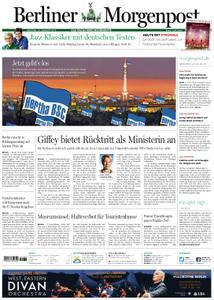 Berliner Morgenpost – 16. August 2019