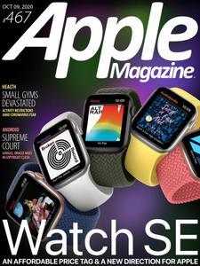 AppleMagazine - October 09, 2020