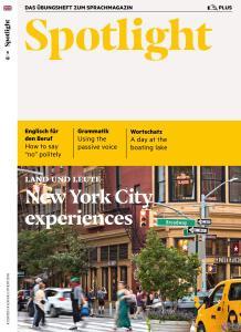 Spotlight Plus - September 2019