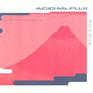 ススム ヨコタ (Susumu Yokota) - Acid Mt. Fuji (1994) {Sublime}
