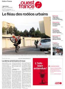Ouest-France Édition France – 07 septembre 2020