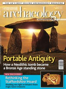 Current Archaeology - Issue 276