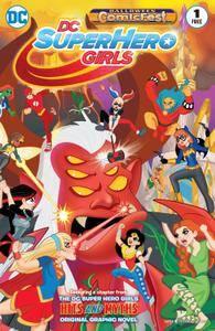 DC Super Hero Girls Halloween Fest Special Edition 001 2016 digital Son of Ultron-Empire