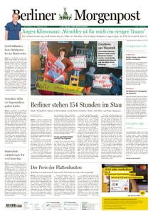 Berliner Morgenpost – 13. Februar 2019