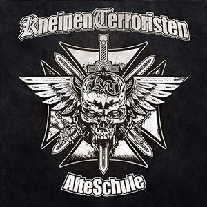 Kneipenterroristen - Alte Schule (2019)